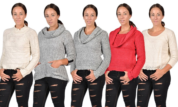 American Rag Women's Fashion Sweater