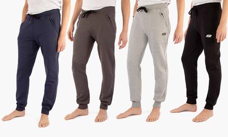 Korting Skechers joggingbroek voor heren