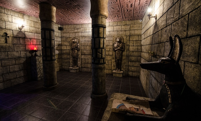 Escape Rooms Ritterhude In Ritterhude Groupon