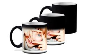 Lolapix.com  : 1, 2 o 3 tazas de cerámica personalizadas a elegir desde 9,95 €con Lolapix.com