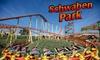 Eintrittskarte Schwabenpark