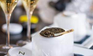 Caviar De Neuvic: Visite et dégustation de caviar pour 2 personnes dès 22 € au Domaine de Neuvic