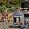 Portable BBQ Grill and Smoker