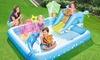 Bestway Kids Inflatable Swimming Pool
