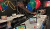 Up to 18% Off Open Play or Party at Bucketz Game Zone