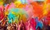 Up to 61% Off at International Powder Fest Houston