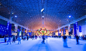 Up to 54% Off Fifth Third Bank Winter WonderFest at Navy Pier at Fifth Third Bank Winter WonderFest at Navy Pier Chicago, plus 6.0% Cash Back from Ebates.