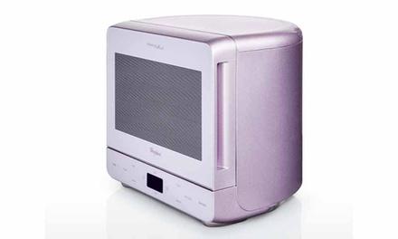 Whirlpool Max Microwave Groupon Goods