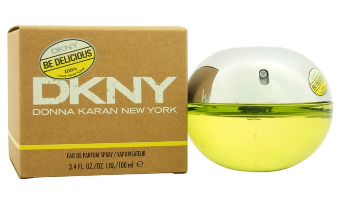 Up To 47% Off on DKNY Be Delicious Eau de Parfum | Groupon ...