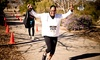 Natasha Watley Foundation - Woodley Park: 5K or 10K Registration for One or Two at the The Natasha Watley Foundation Holiday 5K/10K (Up to 50% Off)