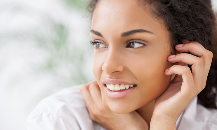 28 Again 2 Minute Face-lift - Palm Beach: $109 for $199 Worth of Electronic Personal-Care Products — 28 Again 2 Minute Face-lift