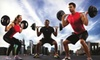 Up to 76% Off Fitness Classes at Sweat Studios