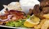3-Gänge-Fleisch-Menü mit Digestif