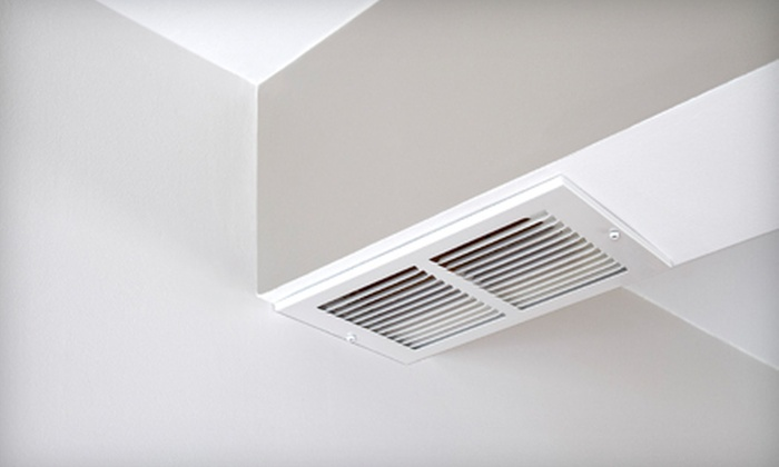 Eco Cleaning Systems - Austin: Air-Vent and Duct Cleaning for Up to 10 Vents With Optional Dryer-Vent Cleaning from Eco Cleaning Systems (75% Off)