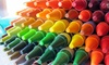 Crayola Classic Nontoxic Color Crayons (6-Pack): Crayola Classic Nontoxic Color Crayons (6-Pack)