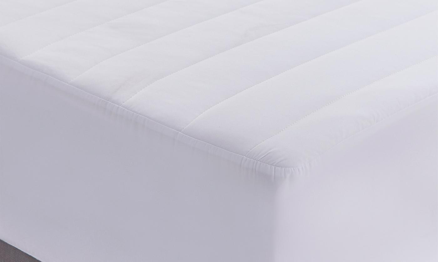 Silentnight Deep Fitted Mattress Protector
