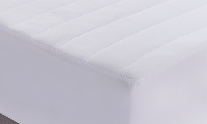 Silentnight Deep Fitted Mattress Protector from £10.99 (15% OFF)