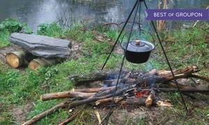 Beskidzkie4x4: Beskidian Hard Weekend: 3-dniowy survival z noclegami i więcej od 639,99 zł  z Beskidzkie4x4