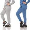 Women's Fleece Joggers (3-Pack).  (Sizes S & L)