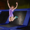 Up to 21% Off at Jump-N- Trampoline Center