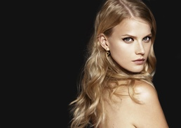 Lavish Salon: Color, Highlights and Blow-Dry from Lavish Salon (20% Off)