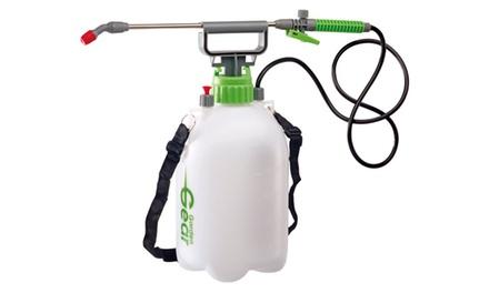 Garden Gear 5L Pressure Sprayer for £8.99