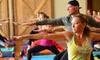Up to 78% Off Yoga Classes at Riverstone Yoga