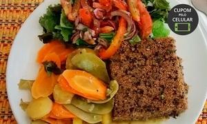 Tata Inti - Culinária Saudável: Menu saudável no Tata Inti Culinária Saudável – Recreio dos Bandeirantes