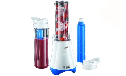 Russell Hobbs 300W Mix and Go Cool Blender