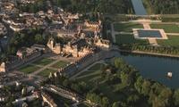 1, 2 ou 4 entrées au château de Fontainebleau dès 8,50 €