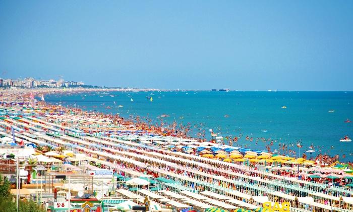 Spighi Hotels in Cervia, Provincia di Ravenna | Groupon Getaways