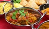 43% Off Food and Drink at Curry Place Silver Spring