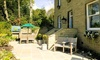 Grassington Lodge - Grassington Lodge: Yorkshire Dales: 1 or 2 Nights for Two with Breakfast, Box of Chocolates, and Late Check-out at Grassington Lodge