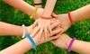 Anti-muggen armbanden