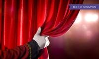 """2 Tickets für """"Ja, ich will"""" oder """"Beier & Hang"""" am Termin nach Wahl im Theater Drehleier (50% sparen)"""