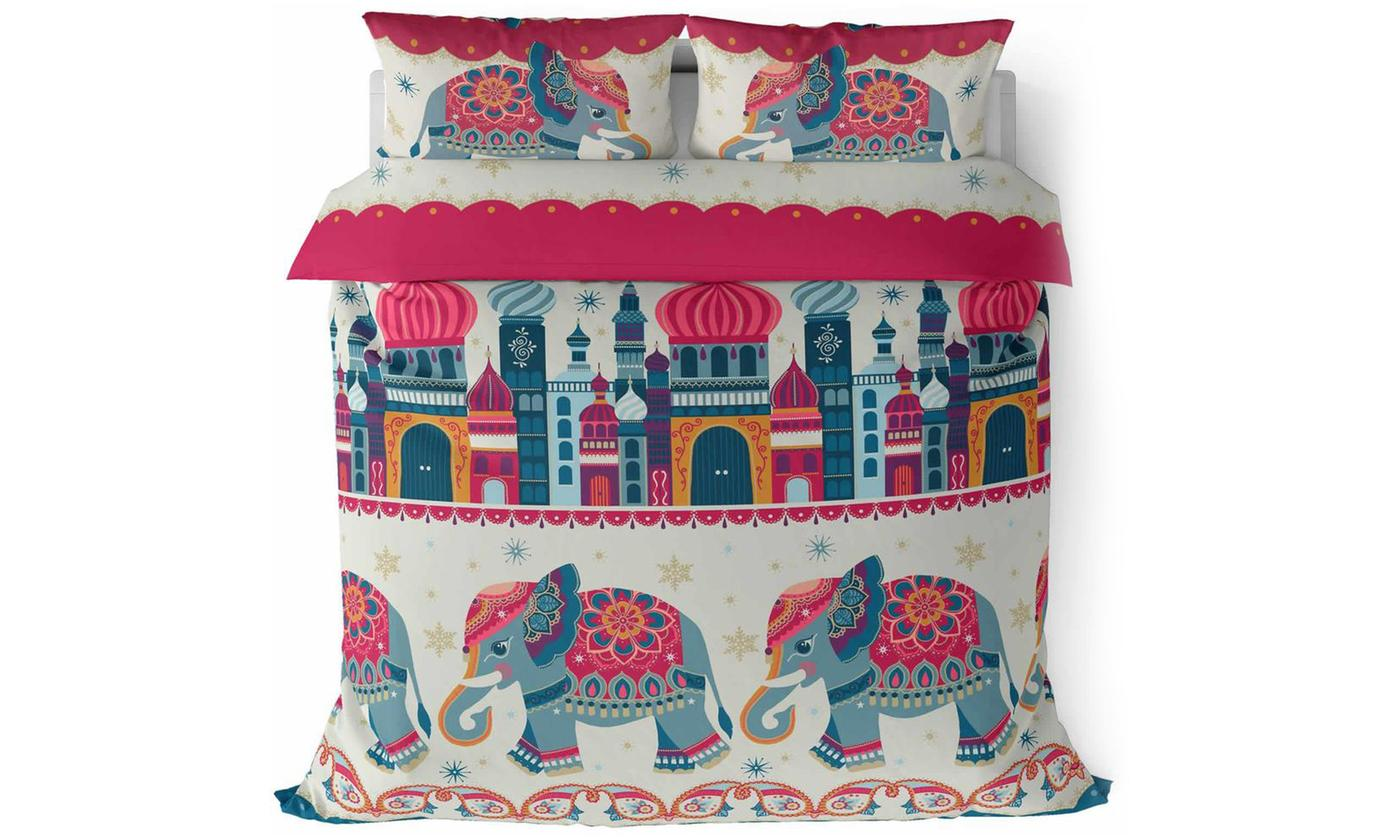 Rapport Home Arabian Nights Duvet Set