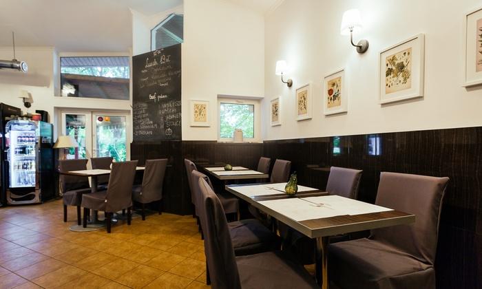 Ranczo Bar Z Polską Kuchnią