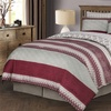 Sedona Printed Bed-in-a-Bag Set (8-Piece)