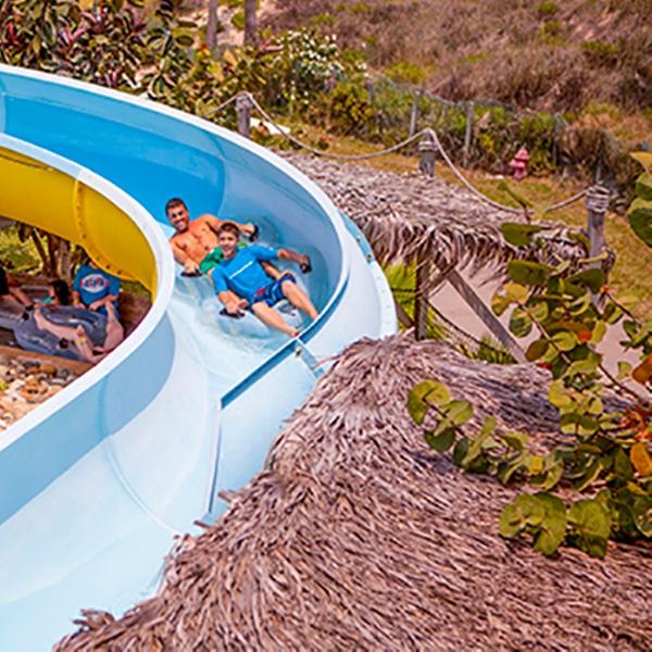 Schlitterbahn Beach Resort and Waterpark - South Padre Island, TX