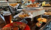Up to 45% Off Dinner and Drinks at Callaloo Southern Fare