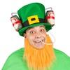 Lucky Leprechaun Drinking Hat