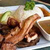 Up to 48% Off Latin American Cuisine at Los Andes Restaurant