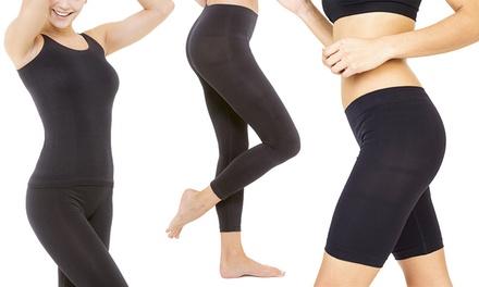 Legging y/o panty y/o top adelgazante de la marca Dermaslim