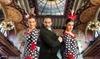"""1 o 2 entradas al show """"Arte Flamenco"""""""