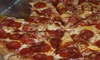 Up to 47% Off at Cool River Pizza Roseville