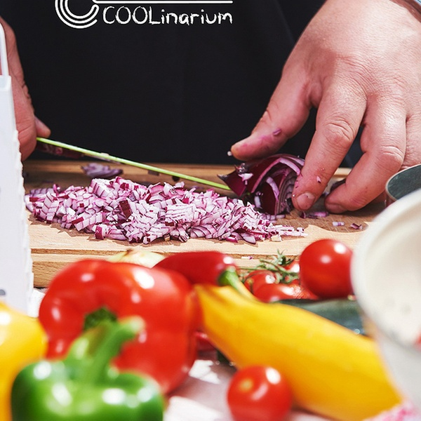 Coolinarium Atelier Kulinarne łukasza Ochaba