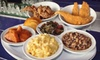 Bonnie Jean's Soul Food Cafe - Oak Park: Catfish or Chicken Dinner for 2 or 4, or BBQ Catered Meal for 10 at Bonnie Jean's Soul Food Cafe (Up to 59% Off)