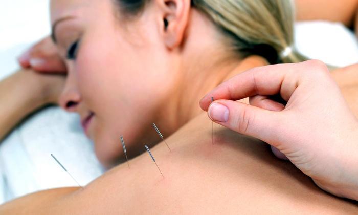 Jax Holistic Medicine - Viviana Viera @ Jax Holistic Medicine: Acupuncture Packages from Jax Holistic Medicine (Up to 70% Off)