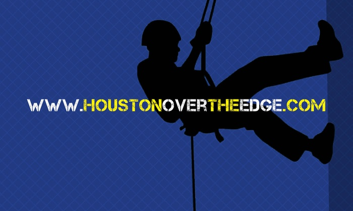 Rappel For A Cause - Royal Sonesta: Up to 65% Off Rappel For A Cause