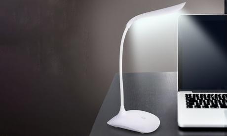 Lampada da scrivania Touch con 14 LED